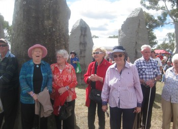 Glen Innes Celtic Festival
