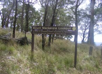 Mt McKenzie